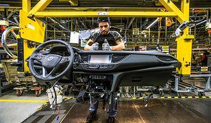 PSA chce zwrotu połowy kwoty, za którą kupił Opla. Wszystko przez silniki niemieckich aut