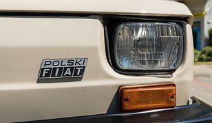 Fiat 126p (maluch): za ile można kupić obecnie kultowy samochód z dzieciństwa?