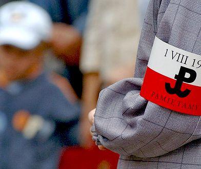 Powstanie Warszawskie 1 sierpnia - uroczystości i utrudnienia w ruchu