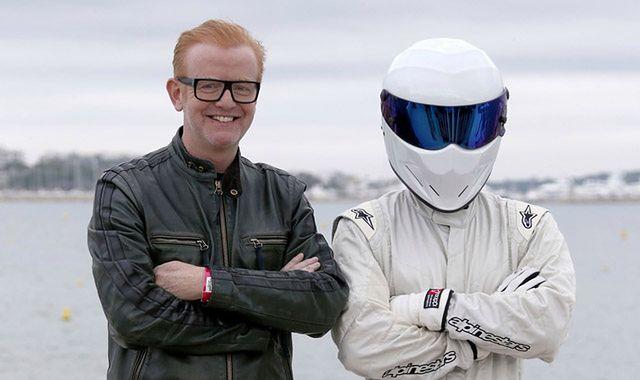 """""""Top Gear"""" z nowym prowadzącym wróci 8 maja"""