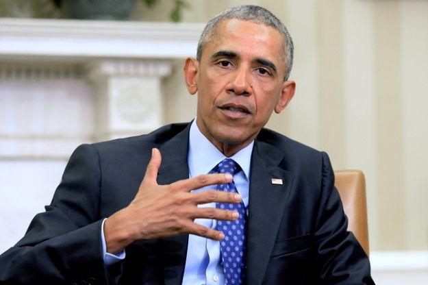 Barack Obama kontynuuje ofensywę na rzecz reformy prawa o broni