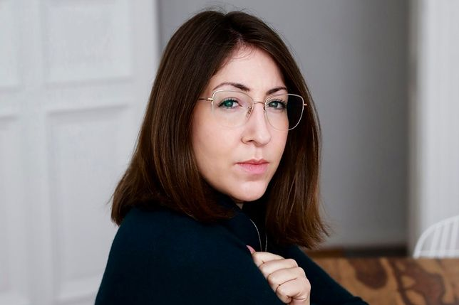 """Deborah Feldman - autorka """"Unorthodox"""""""