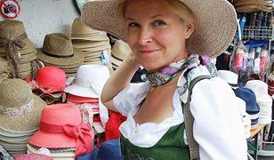 Izabela Gartner mieszka w Austrii od 20 lat