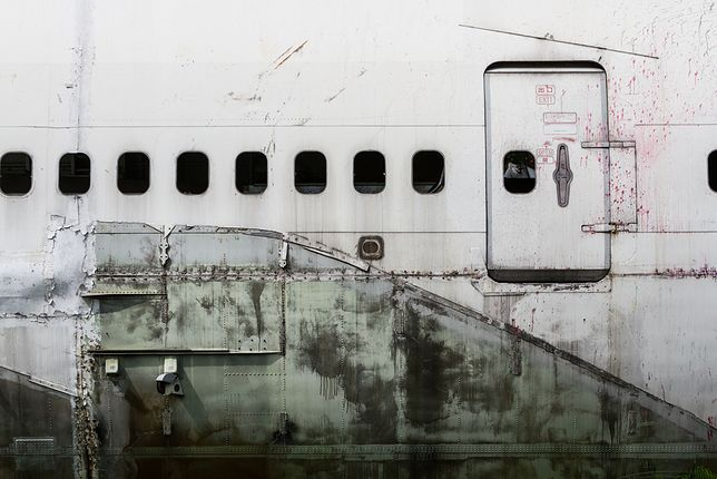 W ciągu kilkunastu lat miało miejsce wiele katastrof lotniczych z udziałem rosyjskich samolotów