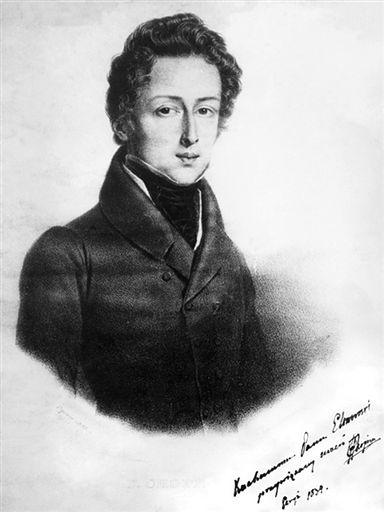 Chopinowski koncert na dziesięć fortepianów