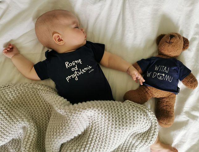 Ubrania dla niemowlaka. Must have w wyprawce dla Twojego maluszka
