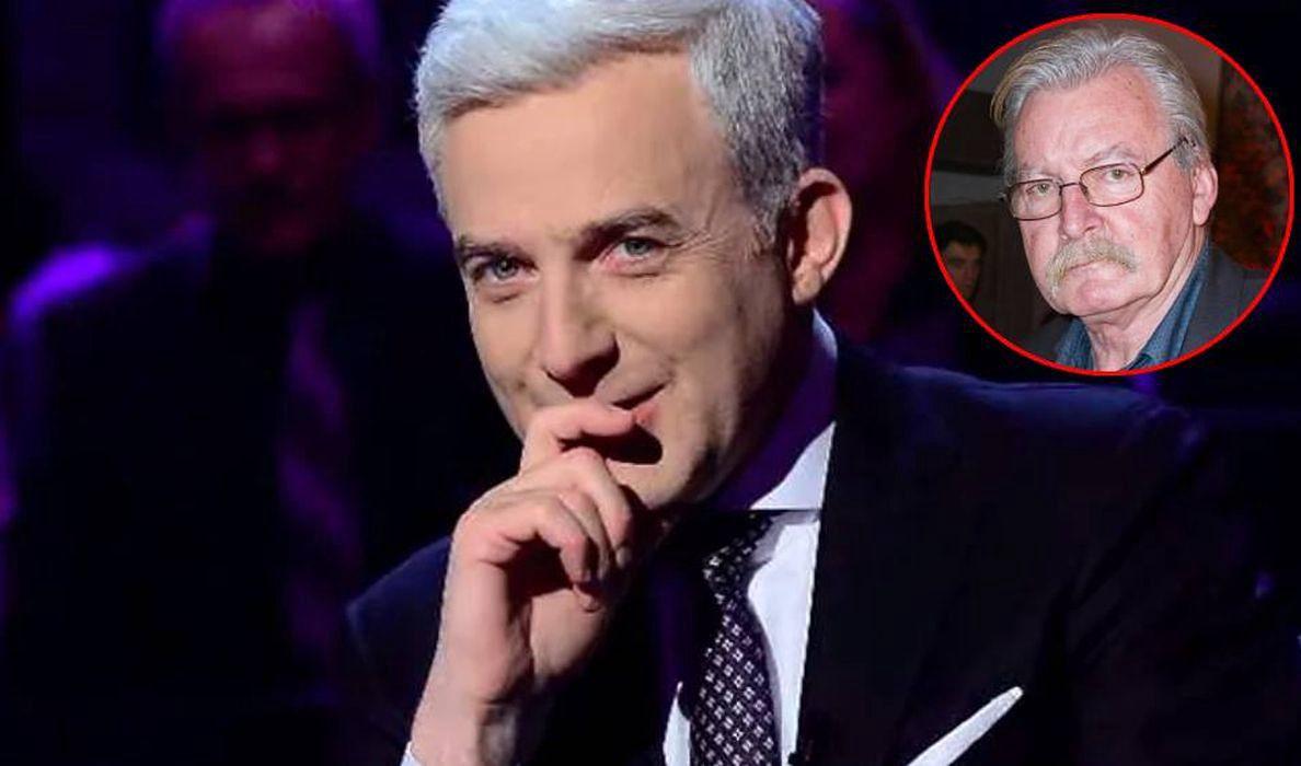 """Wojciech Pijanowski komentuje wpadkę w """"Milionerach"""""""