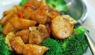 Shitake - chiński kuzyn pieczarki