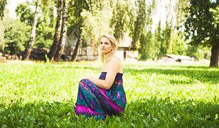 Karolina opowiada o życiu na wsi