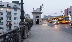 Warszawiacy wywalczyli windy na moście Poniatowskiego