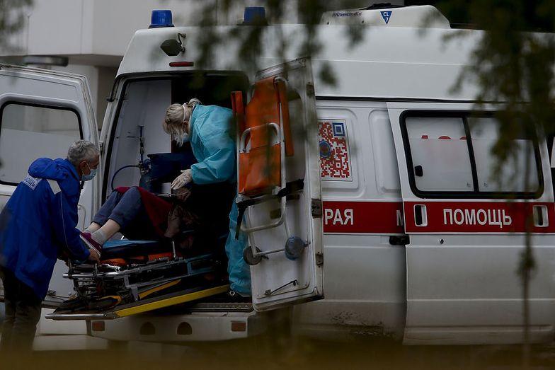 9291 nowych zakażeniach. Umierają Polacy bez chorób współistniejących