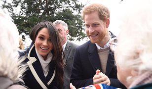 Królewska tradycja znika. Meghan i Harry nie pójdą w ślady rodziców