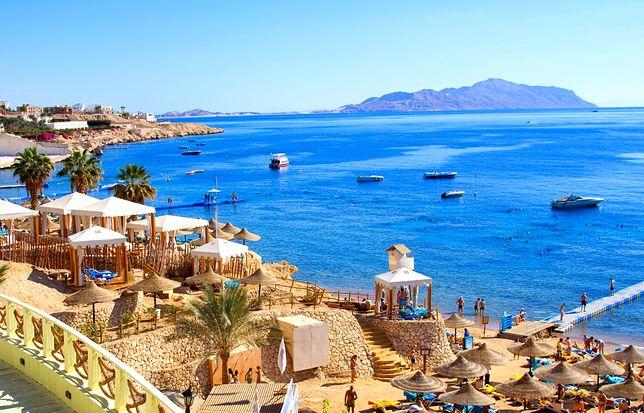 Sharm el Sheikh to turystyczny ideał. Najsłynniejszy kurort nad Morzem Czerwonym zachwyca