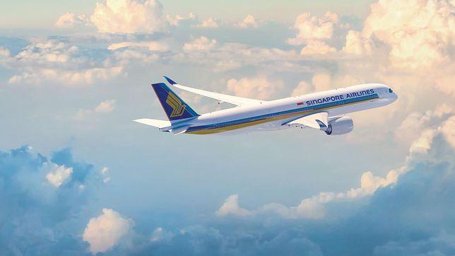 Jutro najdłuższy lot pasażerski w historii. Taka podróż wymaga specjalnego przygotowania