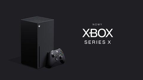 Xbox Series X - prezentacja rozgrywki. Konferencja Microsoftu na żywo [stream]