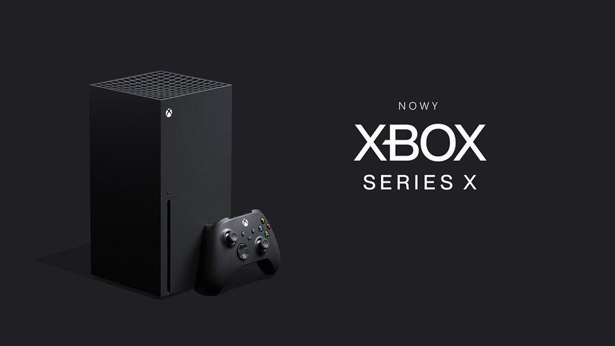Xbox Series X w listopadzie - to już potwierdzone. Ale za to spóźni się Halo Infinite [AKTUALIZACJA]