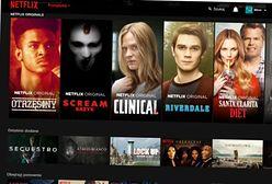 """Droższe pakiety na Netflixie. """"Tylko testujemy reakcje"""""""