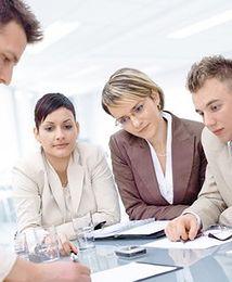 PAIiIZ: 193 tysiące Polaków pracuje w sektorze usług dla biznesu