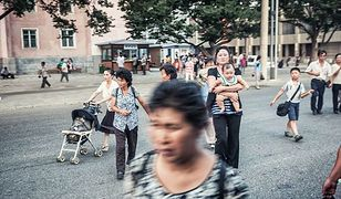 Korea Północna: Polska masowo deportowała pracowników uciekających przed reżimem Kim Dzong Una