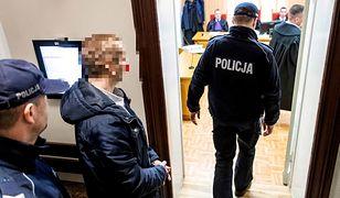 Przed Sądem Okręgowym w Toruniu zapadł wyrok ws. byłego policjanta z Brodnicy