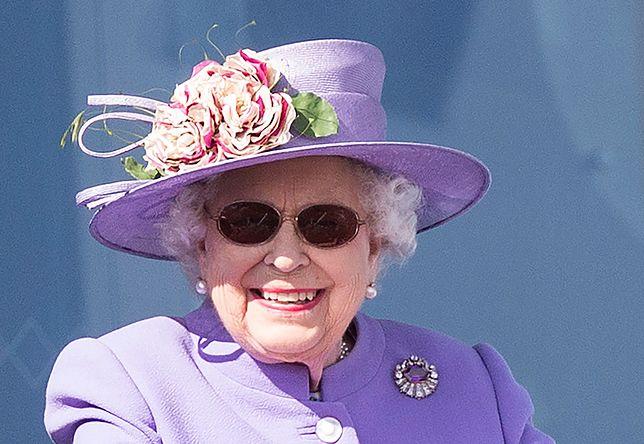 Królowa Elżbieta II poddała się operacji katarakty