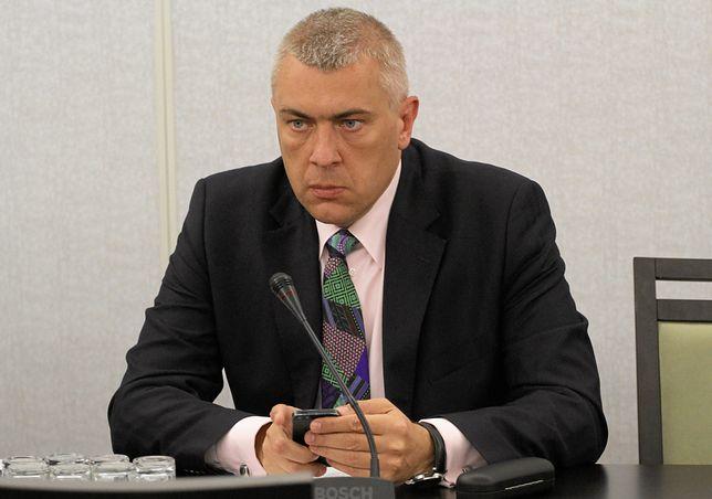 Roman Giertych odniósł się do wywiadu z Lechem Kaczyńskim z 2000 roku