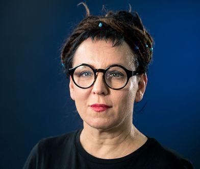 Olga Tokarczuk odbierze 10 grudnia Literacką Nagrodę Nobla