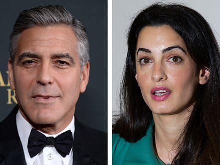 George Clooney ożeni się w... Downton Abbey?