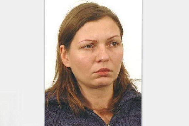 Poszukiwana 43-letnia Dorota Kaźmierska