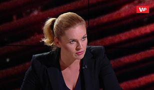 Wybory parlamentarne 2019. Barbara Nowacka tłumaczy, dlaczego nie ma jej w PO