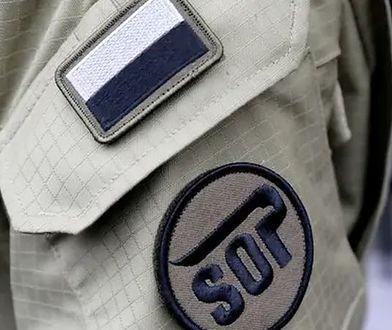 Do wypadku w Warszawie doszło z winy kierowcy SOP