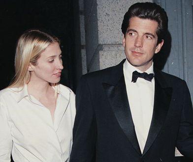 John F. Kennedy Jr. i Carolyn Bessette - jak wyglądało ich małżeństwo?