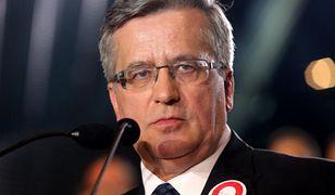 Łukasz Warzecha: nie ma powodu, by głosować na Komorowskiego