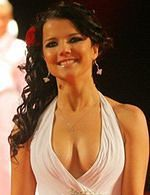 Joasia Jabłczyńska pokazała piersi