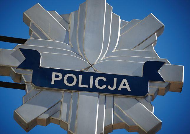 Szef wydziału wywiadu kryminalnego w Łodzi zawieszony w obowiązkach