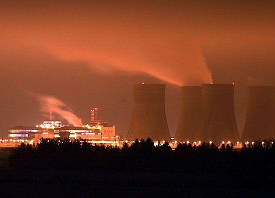 Elektrownia atomowa - na północy lub wschodzie Polski