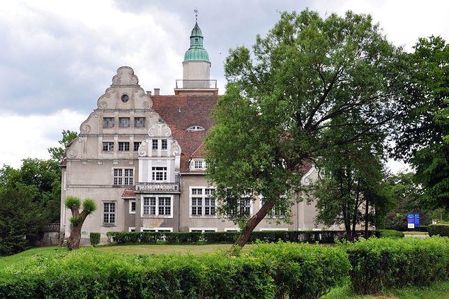 Nowy Zamek w Płotach