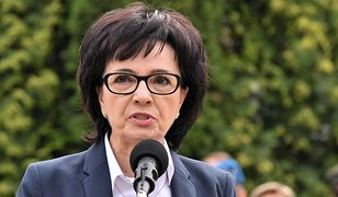 Elżbieta Witek została marszałkiem Sejmu