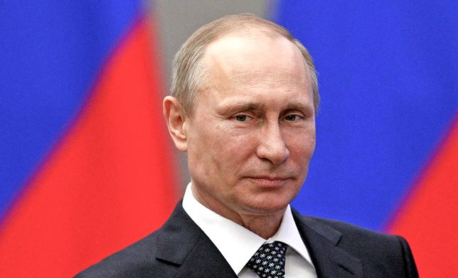 Władimir Putin udzielił wywiadu