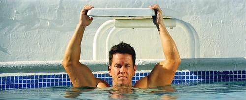 Mark Wahlberg fot. UIP