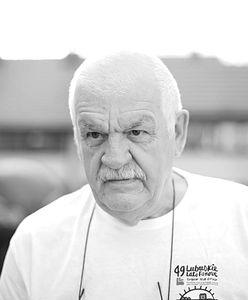 Nie żyje Andrzej Kawala. Był wieloletnim dyrektorem festiwalu w Łagowie