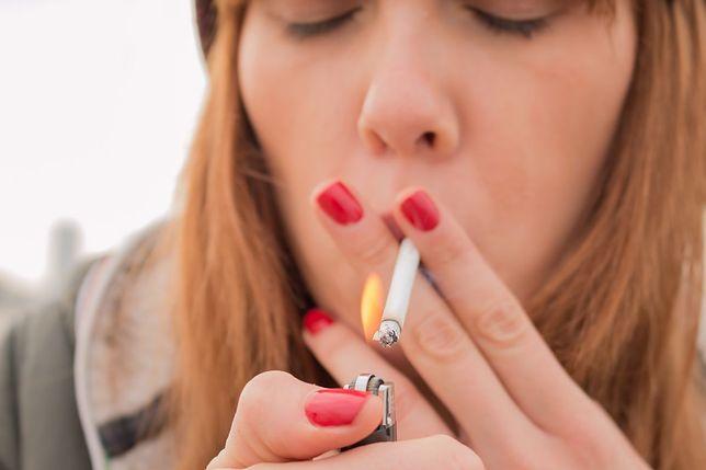 Odpowiednia dieta pomoże zniwelować skutki palenia papierosów?