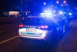 Dolnośląskie: wypadek na S3 w Polkowicach – 10 osób rannych