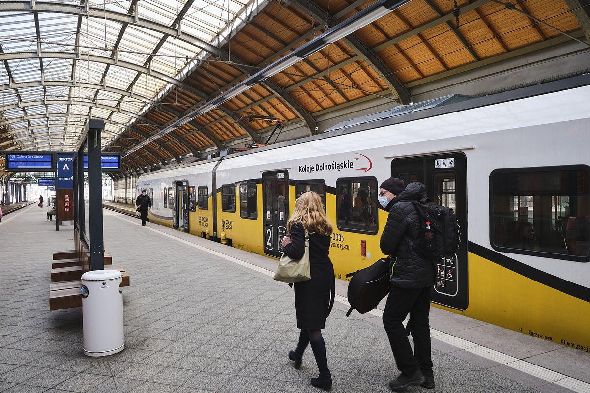 Wrocław. Miasto zachęca do biletów za 1 zł. Trzeba jednak posiadać status podatnika