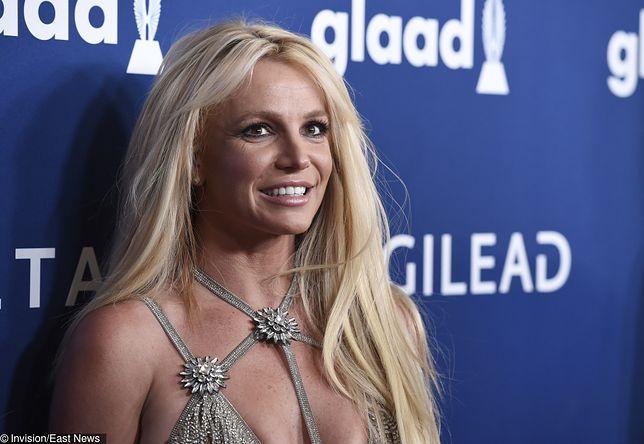Britney Spears napisała list, w którym powiedziała prawdę o swoich przejściach