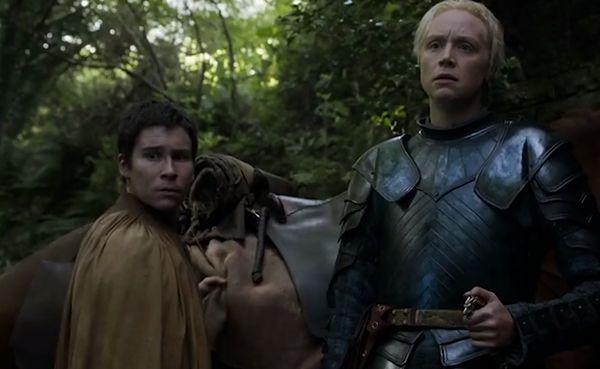 Gra o tron sezon 4, odcinek 7: Przedrzeźniacz (Mockingbird)