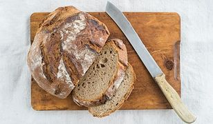 Domowy chleb - praktyczne porady przed wypiekiem
