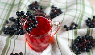 Sok z aronii ma wiele właściwości leczniczych