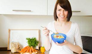 Dieta na zachowanie młodości