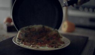 Frittata z mulami. Włoskie inspiracje